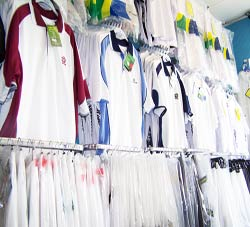 High Quality Bowlswear, tops, jackets and trousers